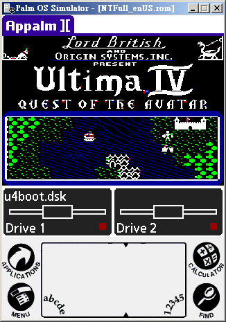 UltimaIV ScreenShot